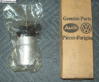NOS In Tank Fuel Pump