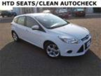 used 2013 Ford Focus for sale.