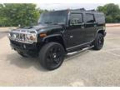 2004 Hummer H2 SUV in Christiana, TN