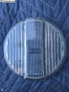 Bosch Foglight lense
