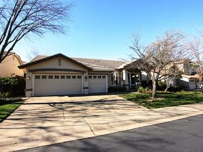 Foreclosure - Meadow Wood Dr, El Dorado Hills CA 95762