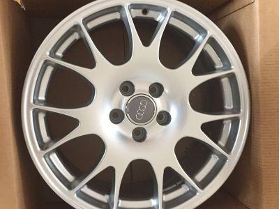 Audi S4 Wheels
