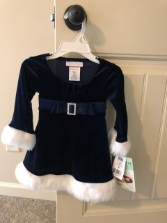 Baby Girl Holiday Outfits