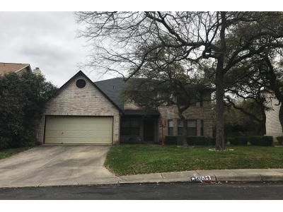 5 Bed 3 Bath Preforeclosure Property in San Antonio, TX 78230 - Daylight Crst