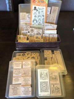 Craft Stamps