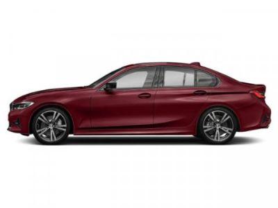 2019 BMW 3-Series 330i xDrive (Melbourne Red Metallic)