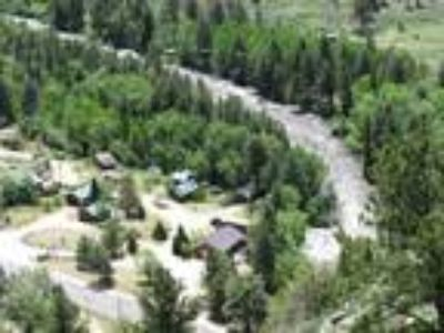 Inn for Sale: Poudre River Resort