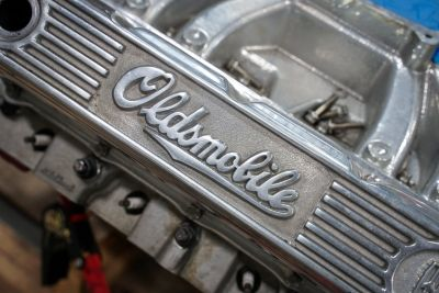 Oldsmobile - Engine For Sale - 1970
