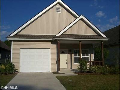 3 Bed 3 Bath Foreclosure Property in Bluffton, SC 29910 - Pine Forest Dr