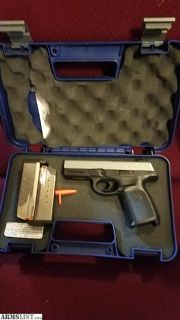 For Sale/Trade: NEW Smith and Wesson 40