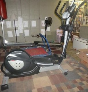 ProForm 600LE Elliptical Machine For Sale