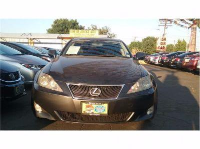 2007 Lexus IS 250 Base (Smoky Granite)
