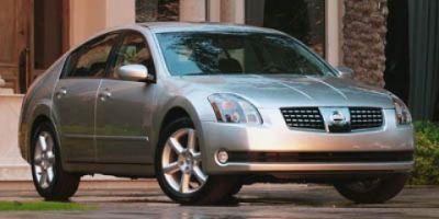 2005 Nissan Maxima 3.5 SE ()
