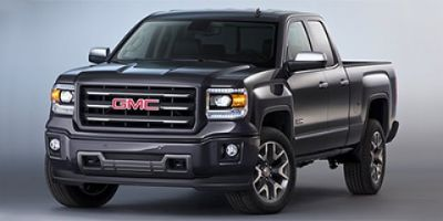 2015 GMC Sierra 1500 SLE (Bronze Alloy Metallic)