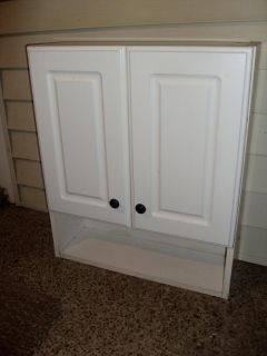 Cabinet- Utility