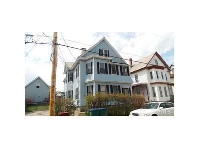 6 Bed 2 Bath Foreclosure Property in Lowell, MA 01851 - Royal St