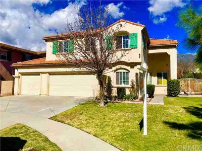 12350 Lustiano Court Rancho Cucamonga Five BR, Gorgeous