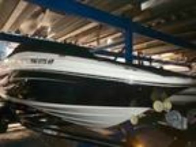 2008 Sea Ray 210SUNDECK