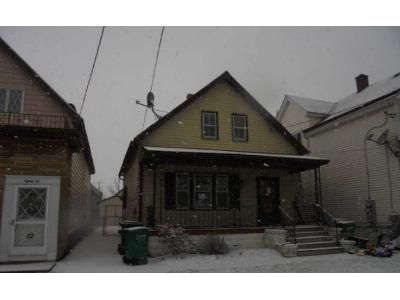 3 Bed 1 Bath Foreclosure Property in Buffalo, NY 14206 - Weiss St