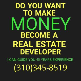 MAKE MONEY DEVELOPING NOW