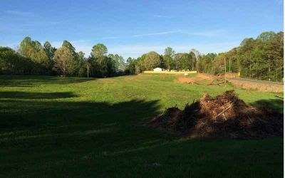 1 Ac Highway 382 Ellijay, Looking for the perfect location