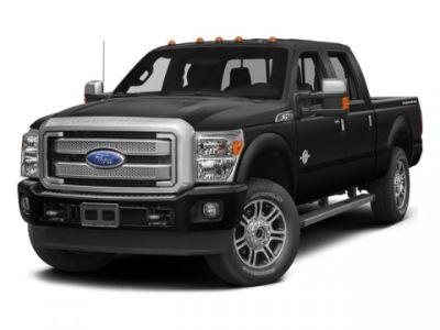 2013 Ford RSX XL (Black)