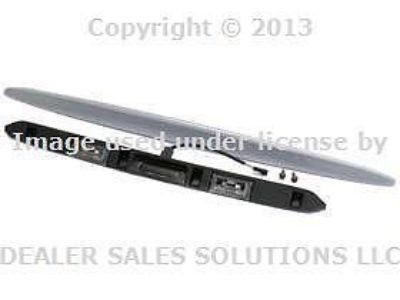 Find BMW e46 (03-06 Coupe) Trunk Lid Grip +Key Button OEM 3-series rear lift handle motorcycle in Lake Mary, Florida, US, for US $105.59