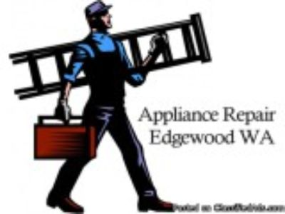 Appliance Repair Edgewood