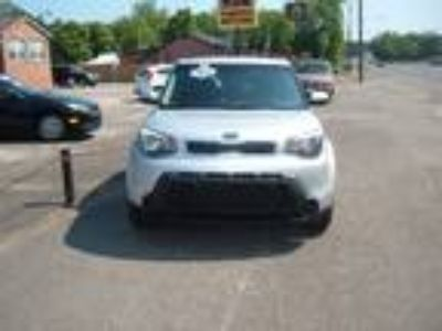 2016 Kia Soul For Sale