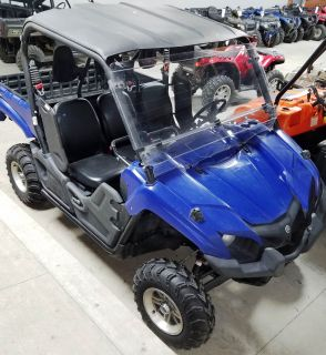 2014 Yamaha Viking EPS Side x Side Utility Vehicles Ottumwa, IA