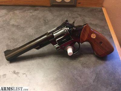 For Trade: 1970 Colt Trooper mrk3