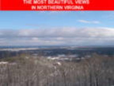 Thunder Oak: 10 Acre Homesites - Mountains, Woods, Views - Build Anytime, US...