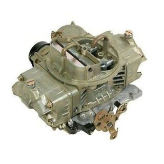 Purchase NIB Pleasurecraft Carburetor, Holley 4bbl 750CFM Vacuum Secondaries 90151 motorcycle in Hollywood, Florida, United States, for US $685.28