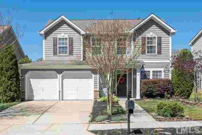 622 Ashbrittle Drive ROLESVILLE, Beautiful home w/1st floor