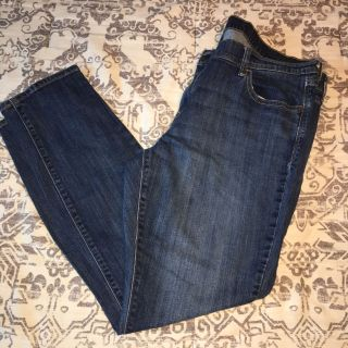 Old Navy women's jeans size 18