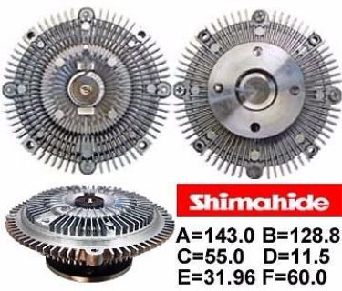 Sell FITS 90-97 NISSAN PATHFINDER PICK UP 2.4L 3.0L FAN CLUTCH NEW motorcycle in Paramount, California, United States, for US $86.75