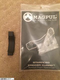 For Sale: MAGPUL ENHANCED TRIGGER GUARD