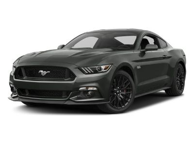 2017 Ford Mustang GT (Not Given)