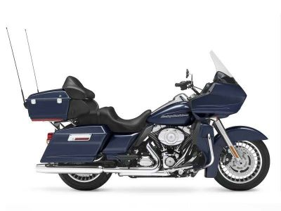 2013 Harley-Davidson Road Glide Ultra Touring Motorcycles Long Island City, NY