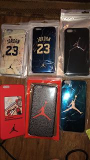 New covers iPhone 6plus 7/8plus only