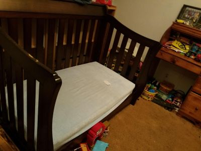 Crib,daybed