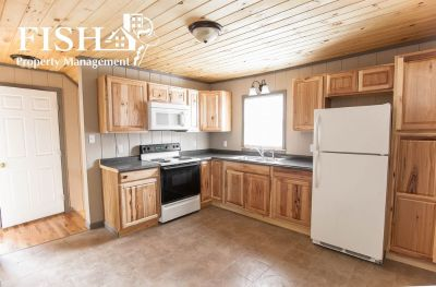 Completely Remodeled 2BD Apartment!