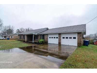 3 Bed 2 Bath Foreclosure Property in Albertville, AL 35950 - Ohara Dr