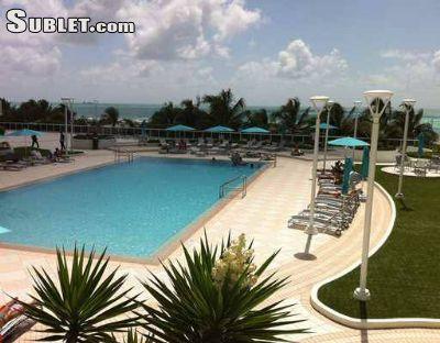 $2600 1 apartment in Miami Beach