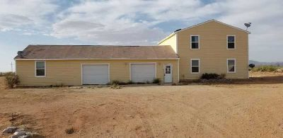 7511 El Centro Boulevard Las Cruces Four BR, Very roomy 2 story