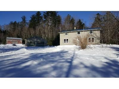 2 Bed 1 Bath Foreclosure Property in Newport, NH 03773 - N Shore Rd