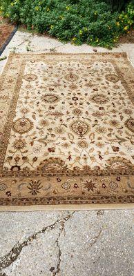 Knightsbridge rug 12 x 9