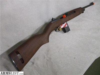 For Sale: Auto Ordnance M1 Carbine .30 Carbine AOM130 NEW