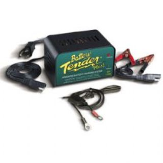 Battery Tender Plus - 12 volt 1.25 amp