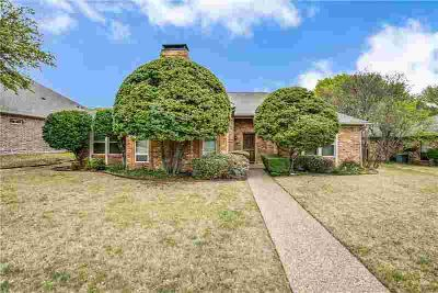 4121 Hampshire Street Plano Four BR, Beautiful one-story home